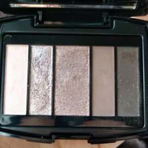 Lancome small eyeshadow palette barely used